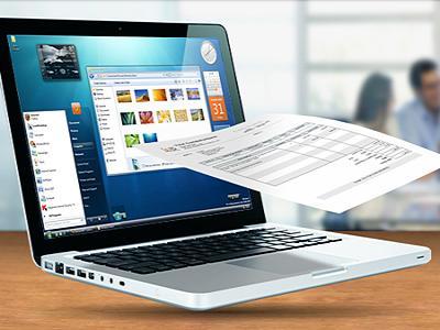 Empresas obligadas a facturar electrónicamente a contar de 1 de febrero