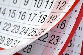 El 2017 tendrá 20 feriados y 9 irrenunciables