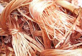 Se eleva proyección del precio del cobre en 2017