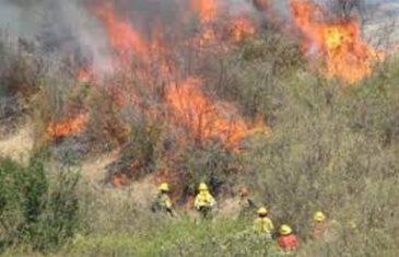 Conectividad para zonas afectadas por los incendios
