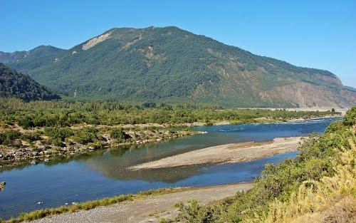 Alcalde de San Clemente solicita fiscalización en aguas del río Maule