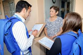 Censo 2017: Gobierno capacitará a secundarios como voluntarios censistas