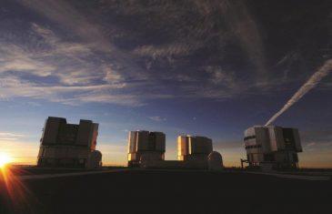 UTalca realiza taller de astronomía para docentes de la región