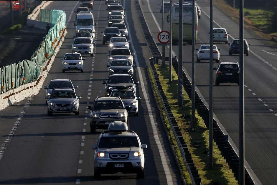 En el 2017 no regirá la restricción permanente para vehículos catalíticos