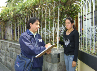 Faltan 92 mil voluntarios para aplicar Censo 2017
