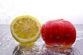 Precio del limón y tomate están en alza