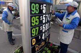 ENAP: Combustibles bajan su precio