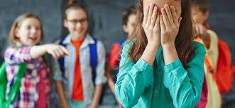 61% de los jóvenes declara haber sido victima de bullying