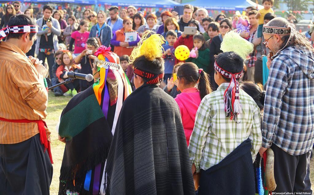 Se llama a postular a pueblos indígenas en los Fondart 2018