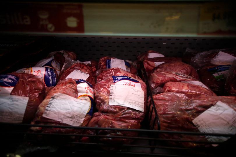 SAG prohíbe importación de carne bovina de Colombia