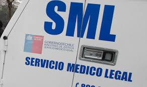 Paro de funcionarios del Servicio Médico Legal