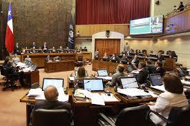 Senado discute proyecto de identidad de género