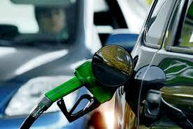 Baja moderada en precios de las bencinas