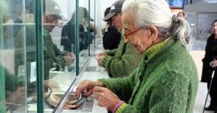 IPS: Aumento de la Pensión Básica Solidaria