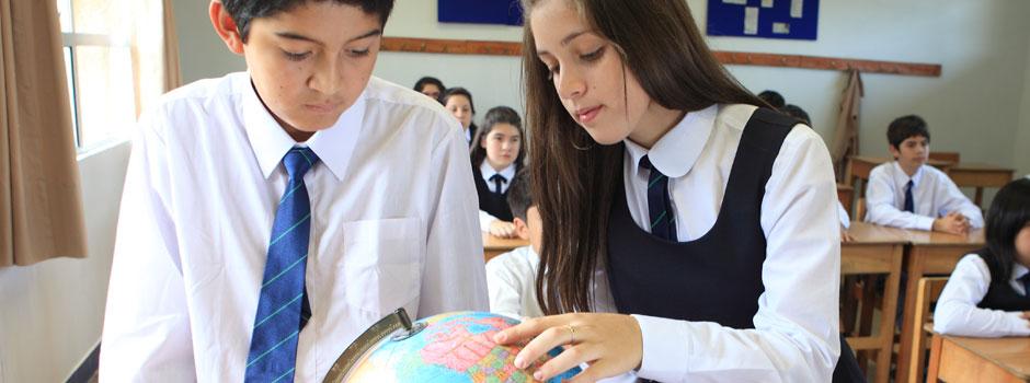 Mineduc lanzó consulta ciudadana de educación pública