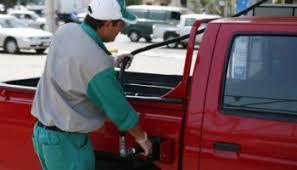 Nueva alza en precio de las bencinas