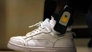 97% de incumplimientos ha presentado el brazalete electrónico