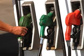 Nueva alza en precios de las bencinas