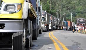 Camioneros descartan paro nacional