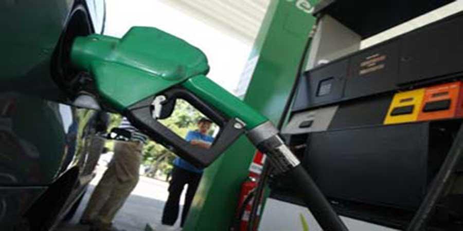 Bajan los precios de las bencinas