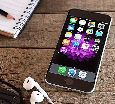 Nueva aplicación para celulares del Registro Social de Hogares