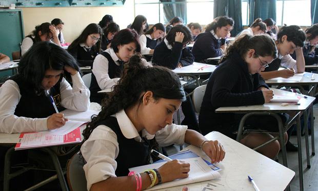 Promulgan ley de Nueva Educación Pública