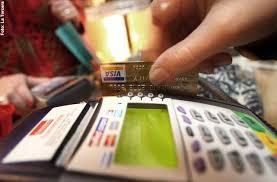Disminuye tasa de fraudes de tarjetas bancarias en el país