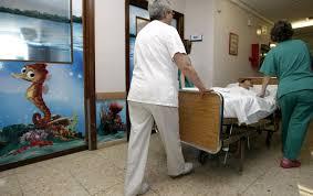 Proyecto del ley que modifica condena a enfermos terminales