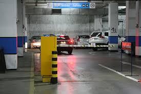Sernac ha recibido 4 mil reclamos por ley de estacionamientos