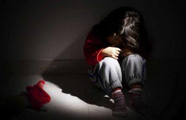 Estudio dio a conocer que el 10% de los niños en el país ha sufrido algún tipo de violencia