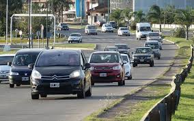 Restricción vehicular se mantiene en la Región del Maule y aumentan fiscalizaciones