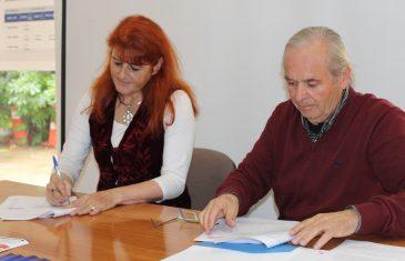 Convenio de colaboración entre Energía y Cámara de Comercio de Talca