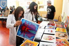 En mayo se realizará VI Semana de la Educación Artística
