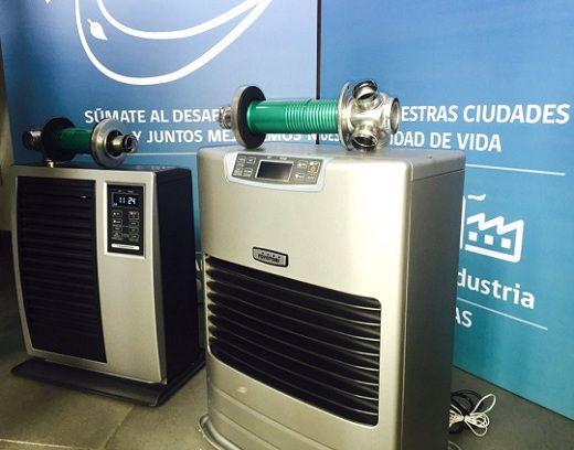 CORE aprobó programa de recambio de calefactores en el Maule