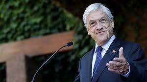 Cadem: 57% de aprobación obtuvo el Presidente Piñera