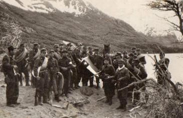 Un día como hoy, pero en 1965, se produce un incidente fronterizo entre Chile y Argentina, que da como resultado un carabinero chileno muerto.