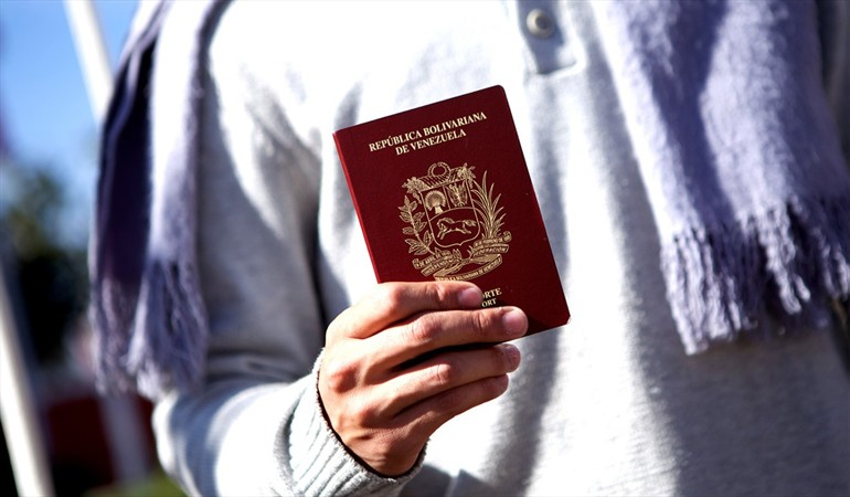Gobierno creó mesa de trabajo migratoria por aumento de venezolanos
