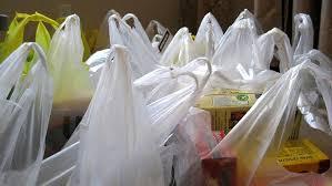 En Chile se ha evitado el uso de 2 mil bolsas plásticas