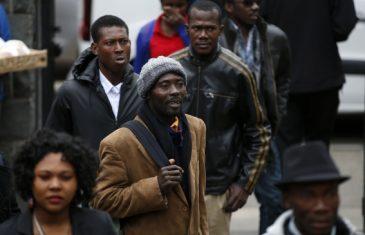16 mil haitianos podrían ser expulsados de Chile