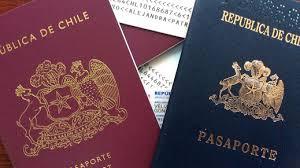 Pasaporte chileno es el más poderoso de Latinoamérica