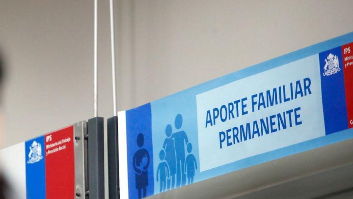 23 mil familias tienen pendiente el cobro del Bono Marzo 2019