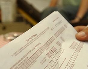 En el Maule las licencias atrasadas se resolverán antes del 15 de agosto