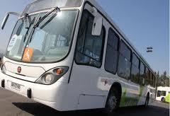 Gremio de transporte rechazan proyecto de reducción de jornada laboral