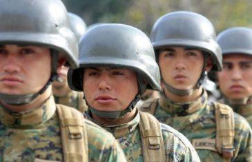 Se extendió el plazo para eximirse del Servicio Militar