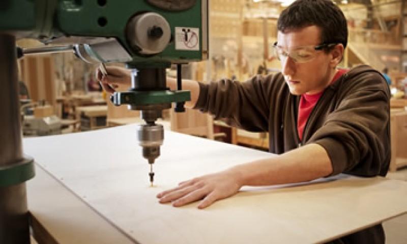 Creación de empresas crece 2,3% en mayo en la región de Maule