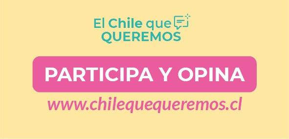 Sitio web abre consulta individual y orientación para creación de diálogos ciudadanos