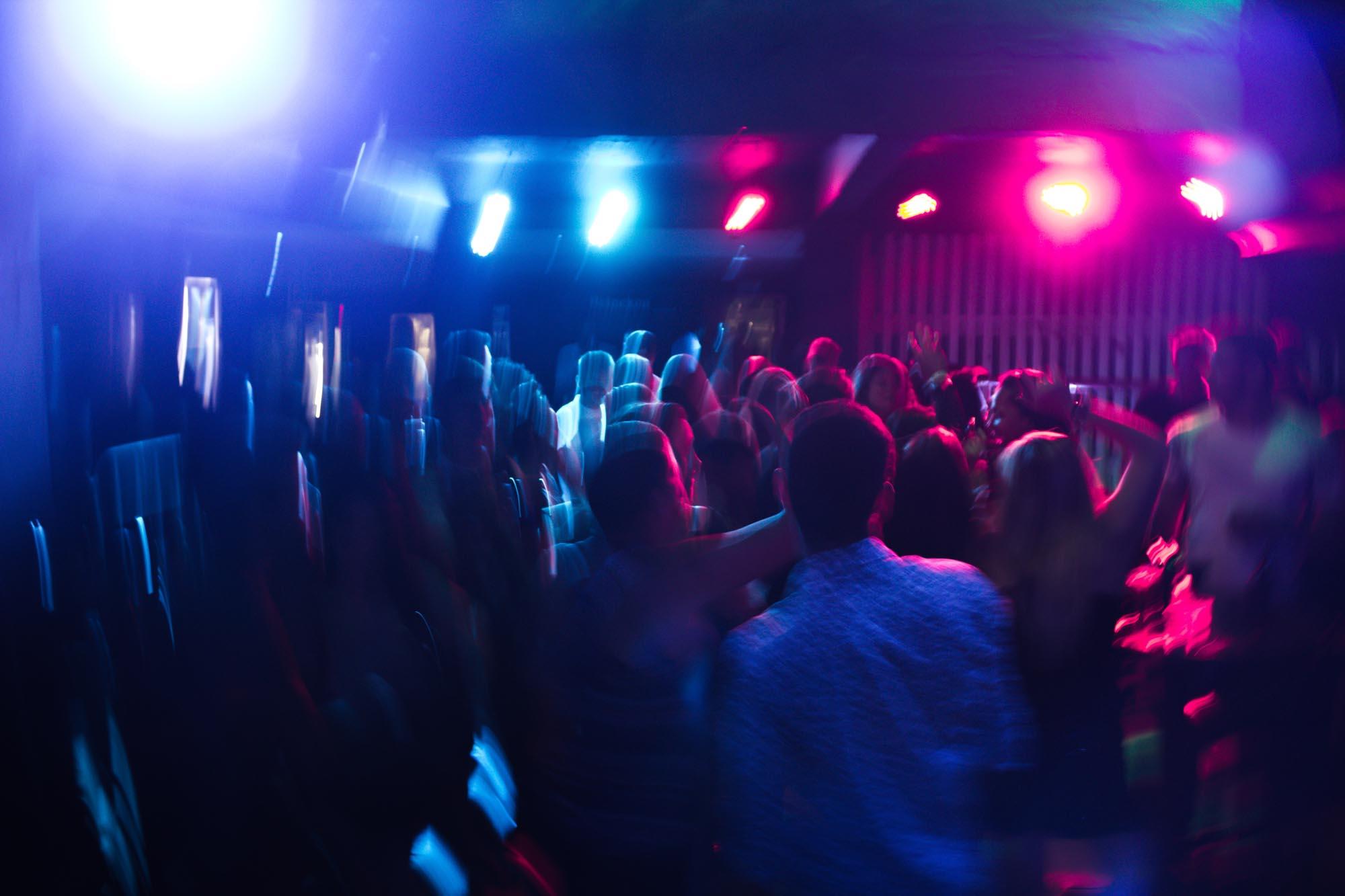Consumo de alcohol en estas fiestas puede producir graves consecuencias