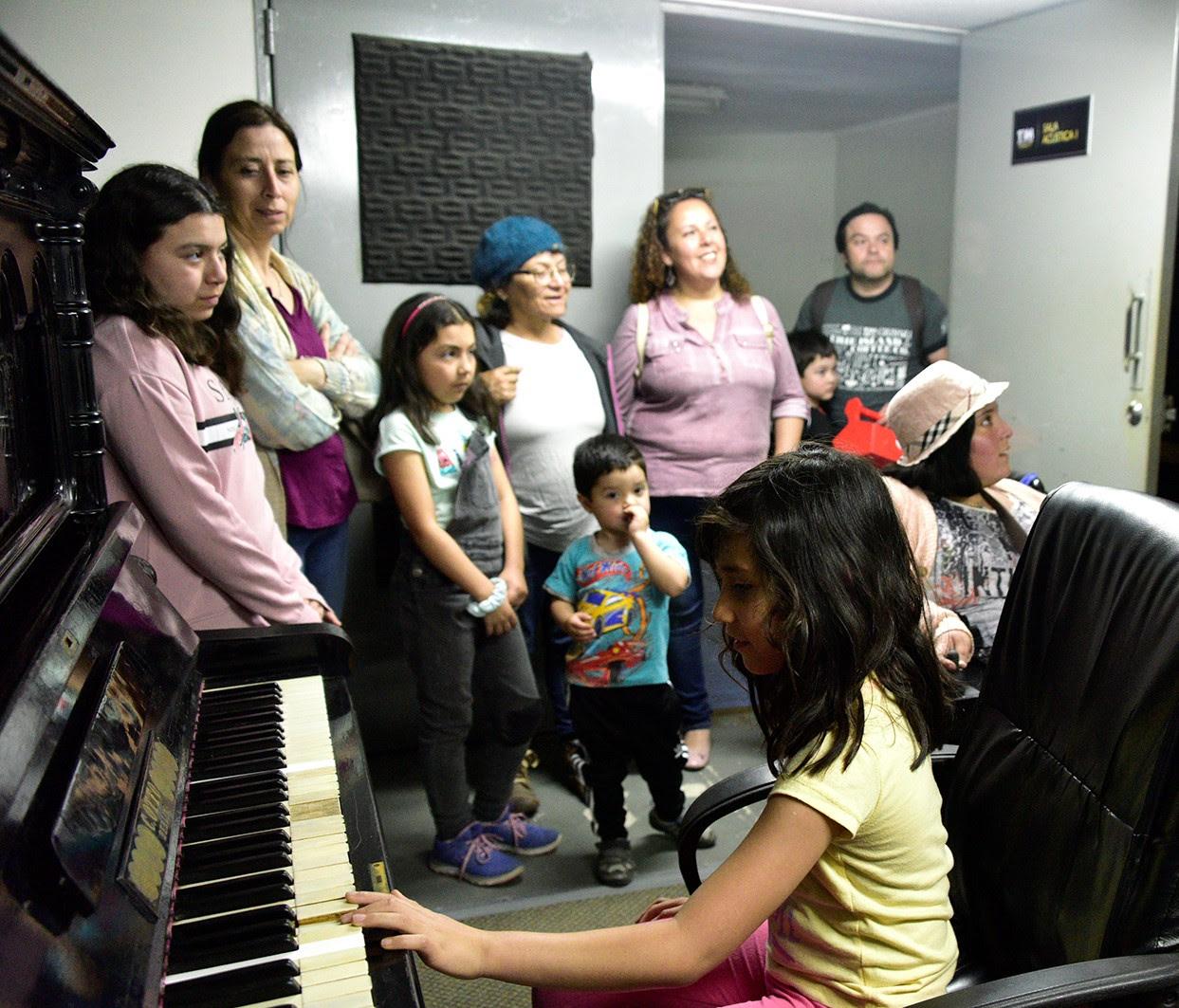 Teatro Regional comienza el 2020 con actividades culturales gratuitas