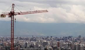 Gremio de la construcción prevé pérdidas de 40 mil puestos laborales