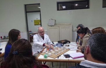 Profesores del Maule aprenderán ciencia en campamento de UTALCA